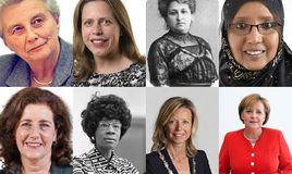 Vrouwen in de politiek