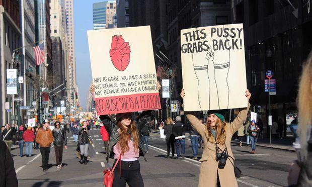 Feminisme 21ste eeuw