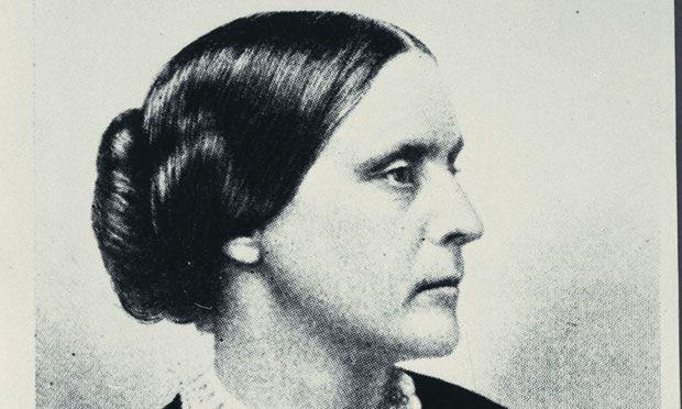 Feminisme 19e eeuw