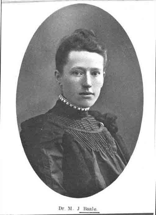 Marie Baale