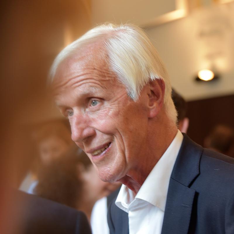 ambassadeur Cees Flinterman
