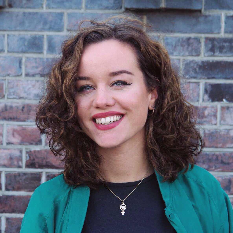 ambassadeur Justine van de Beek