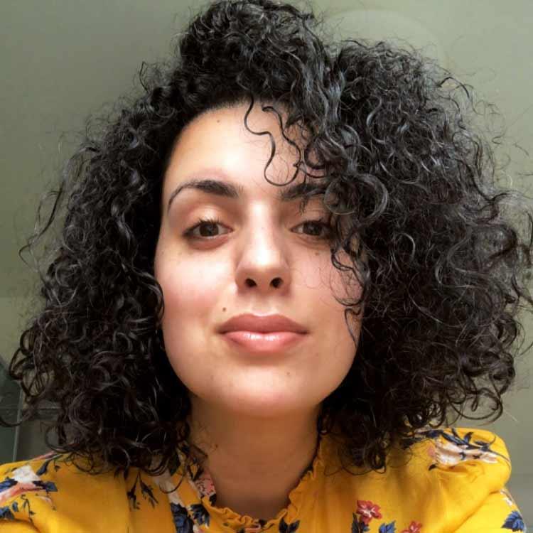 gastblogger Nesrine Benyakhlaf