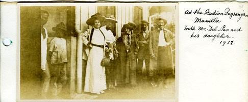 aletta jacobs en carrie chapman catt op wereldreis voor vrouwenkiesrecht 1912