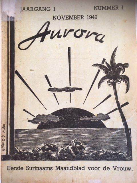 tijdschrift aurora