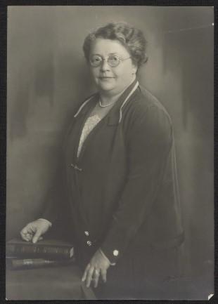Rosa Manus (Collectie Atria)