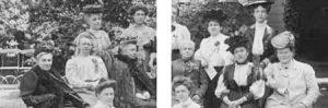 women suffrage aletta jacobs group photo