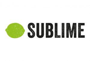 logo sublime